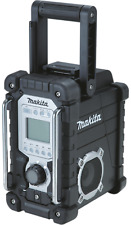 Makita XRM03B LXT® Cordless FM/AM Job Site Radio w/ iPod® Docking Station