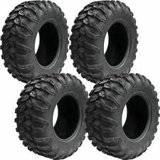 26X9R-14 26X11R-14 Ocelot P3035 6-Ply Directional Atv / Utv Tires (4 Pack)