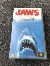 Jaws (VHS, 2000)