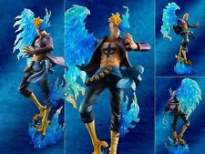 Japan Anime One Piece POP phoenix Marco Battle Ver. Figure Figurine 25cm No Box