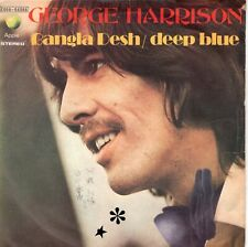 7inch GEROGE HARRISON bangla desh ITALY 1971 EX-  (S1289)