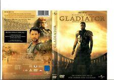 Gladiator (Russel Crowe) DVD