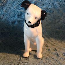 NOS RCA NIPPER DOG FIGURINE
