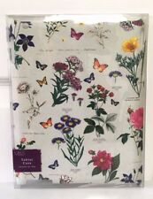 M&S Marks Floral Hard Shell Smart Protective Tablet Case Cover iPad 2 3 4 BNWT