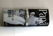 Magazine Clutch Paparazzi Here Comes The Bride Head Over Heels Bag NEW
