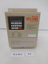 Hitachi VWS2. 5SF3EA, Hitachi Transitor Inverter