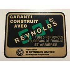 REynolds 531 F77-82 Français