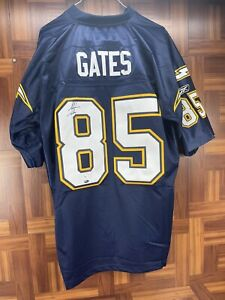 Antonio Gates Regular Season NFL Jerseys for sale   eBay