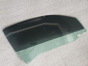 2009 Chevrolet Cobalt coupe right passenger window glass oem