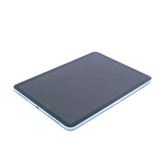 "AS-IS Apple iPad Air 4th Generation 10.9"" 64GB (Wi-Fi) Sky Blue MYFQ2LL/A"