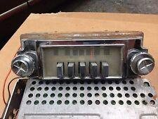 1960/ 1961 Chrysler, DeSoto radio