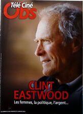 Mag 2010: CLINT EASTWOOD_MALEK ZIDI_MICHEL BLANC