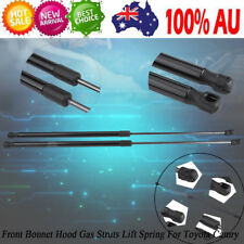 1 Pair Bonnet Hood Gas Struts (Left & Right)  For Toyota Camry ACV40 2006-2011