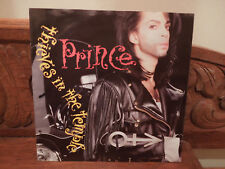 """Prince Thieves In The Temple RARE 7"""" Single"""