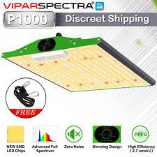 VIPARSPECTRA Pro Series P1000 LED Grow Light Full Spectrum for Veg&Bloom
