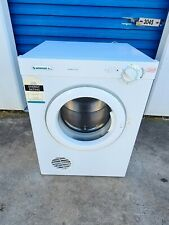 Large Simpson Clothes Dryer 6kg