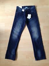 NEU Tom Tailor Jeans Gr. 158 % Reduz% Hose blau