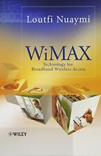 WiMAX: Technology For Broadband Wireless Access - [John Wiley & Sons]