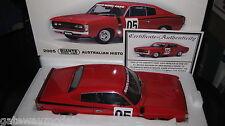 BIANTE CHRYSLER CHARGER R/T 2005 AUSTRALIAN HISTORIC TOURING CAR SERIES  1.18