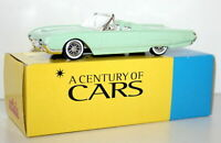 SOLIDO 1/43 - AEQ2546 FORD THUNDERBIRD 1961