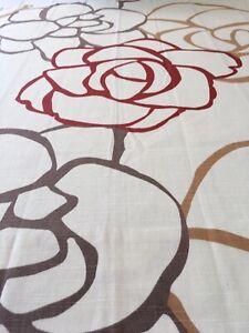 REM End Of Roll SoftFurnishing Fabric Approx 65x65cm Curtains Cushions Craft