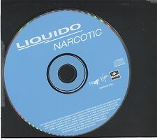 Narcotic Liquido Cd Only