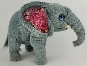 FurReal Friends Special Edition Zambi The Baby Elephant Hasbro Sound Moves