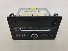 SAAB 93 9-3 MK2 03-11 RADIO STEREO CD AUX HEADER UNIT PLAYER 12779270