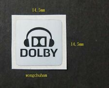 DOLBY Sticker 14.5mm x 14.5mm