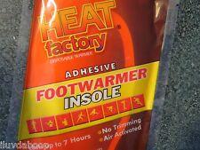 Heat Foot Warmer Heated Insoles