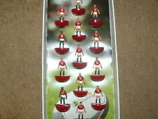 More details for british lions 2021 subbuteo rugby team