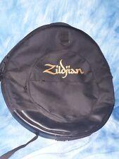 Zildjian 25 inch cymbal case