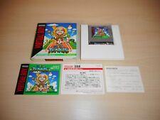 Mario's Tennis Complete Virtual Boy CIB Nintendo Japan Import Boxed Game Mario