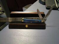 Schrade Walden Union States Civil War 150th Anniversary Knife