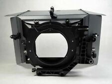 "SMB-1 Studio Matte box 6.6"" x 6.6"" FilterTrays 95/110/114/134  ARRI 4 Red Sony"