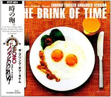 USED Chrono Trigger Arranged Version: The Brink of Time CD