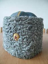 UdSSR Soviet Military Winter General Fur Hat Karakul Papaha !!!