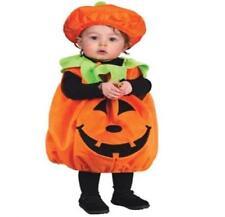 Déguisements orange pour bébé et tout-petit