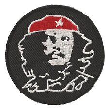 Patch écusson patche Che Guevara thermocollant adhésif brodé