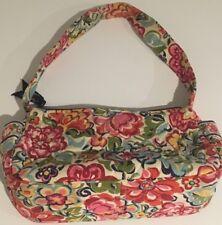 Vera Bradley Shoulder Bag Hope Garden Pattern  Excellent Condition!!