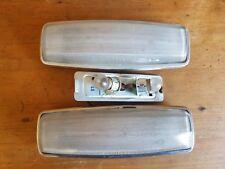 SCINTEX 580 feux de signalisation en verre Véhicule ancien