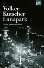 Lunapark / Kommissar Gereon Rath Bd.6 von Volker Kutscher (Taschenbuch) NEU