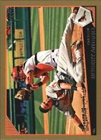 2009 Topps Update Baseball Insert/Parallel Singles (Pick Your Cards)