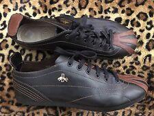 New Rudolph Dassler Artikel Shoes12 Black $233
