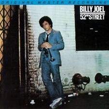 Billy Joel - 52nd Street [New Vinyl] Ltd Ed, 180 Gram