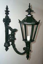 G1047 : PUISSANT nostalgie lampe extérieure façades lampe,Luminaire extérieur