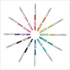 Pilot Frixion Color Fasermaler Set in 12 Farben