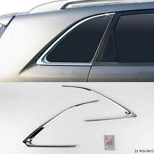2013-2014 SORENTO R Chrome C Pillar Cover molding Kyungdong car trim K-044