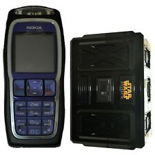 """New 1.5"""" Nokia 3220 Star Wars Special Edt. Blue 3MB Factory Unlocked 2G SIMFree"""