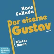 Der eiserne Gustav von Hans Fallada (2015)